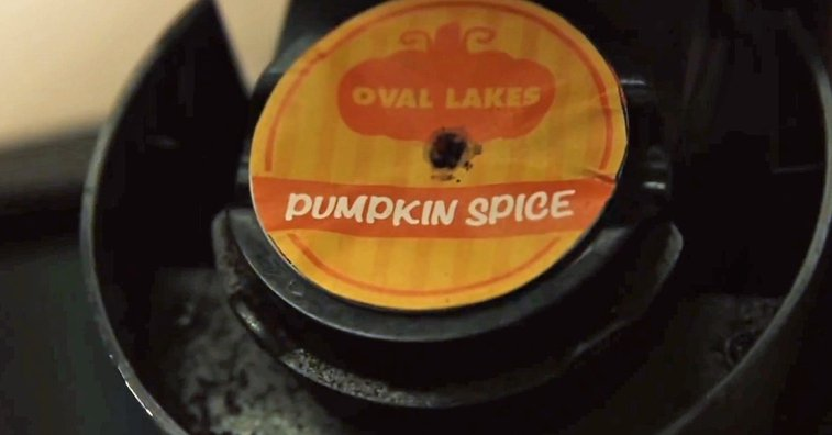 No One Is Safe From the Pumpkin Spice Food Craze [VIDEO]