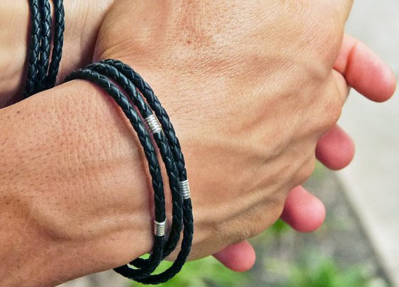 Gift Idea - Matching Couples Bracelets