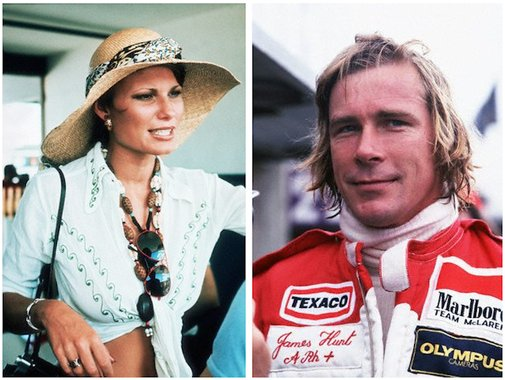 "JAMES ""HUNT THE SHUNT"" 