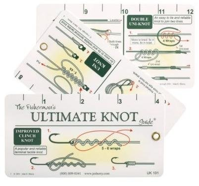 Fishing Knots Illustrated   How to Trout Fish - How to Fly Fish