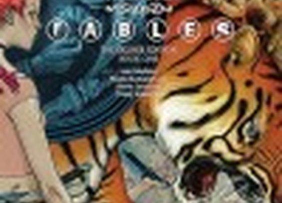 Comic Books for Those Who Don't Like Superheroes
