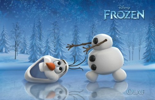 Three Reasons Why My Kids Will Love Disney's Frozen   Days of a Domestic Dad
