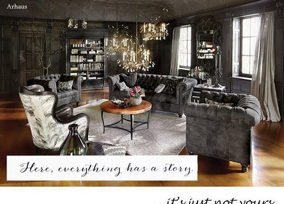 Your Home Should Tell Your Story - Lisa's Blog -  Idego Interior Design