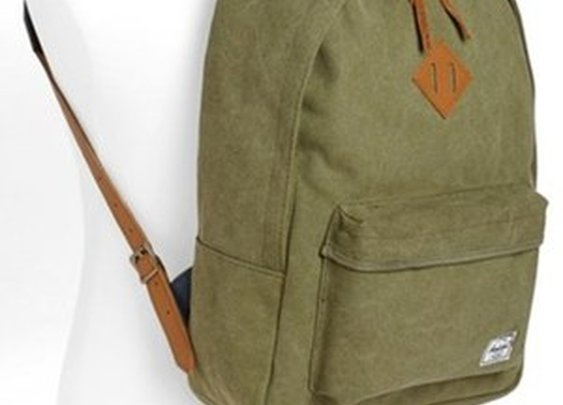 'Woodlands' Backpack