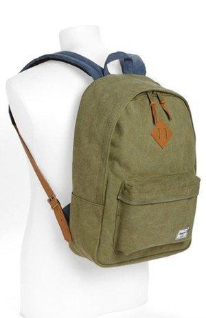 'Woodlands' Backpack
