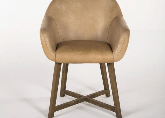 Otto Chair by Evolution