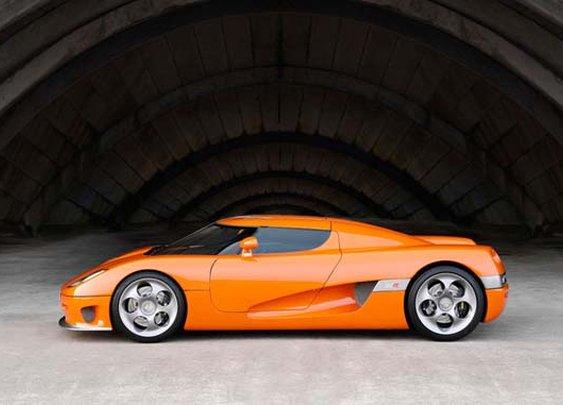 Koenigsegg - The Making of a Million-Dollar Hypercar