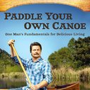 Nick Offerman's First Book Released Today