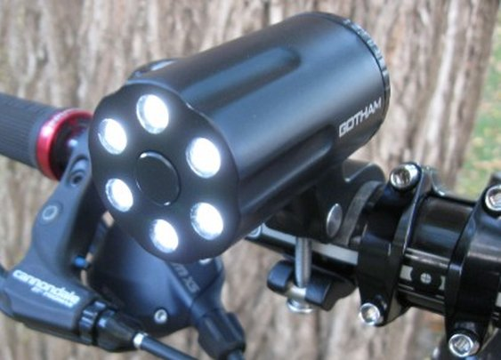 Review: Defender Bike Light