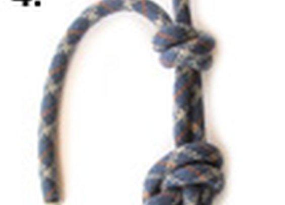 Rock Climbing Knots: Figure Eight