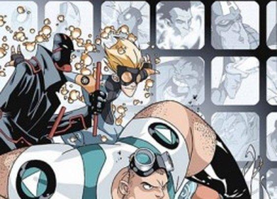 (Marvel) Superheroes Who Deserve Their Own Movie