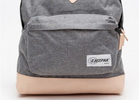 A.P.C. x Eastpak Backpack