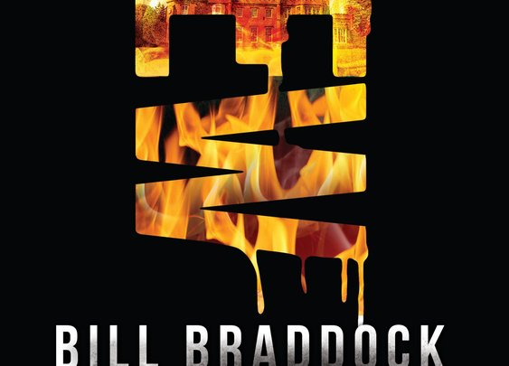 Win a Signed Copy of Bill Braddock's Debut Novel, BREW! : 101 or Less