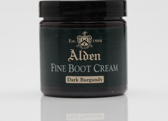 Need Supply Co. / Alden / Boot Cream