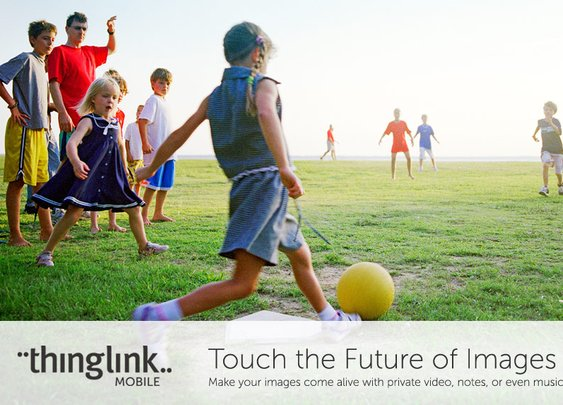 Make Your Images Interactive - ThingLink