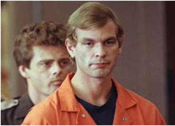The Friday 5: America's Best Serial Killers : 101 or Less