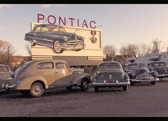 Crafting scenes of iconic Americana « Flickr Blog