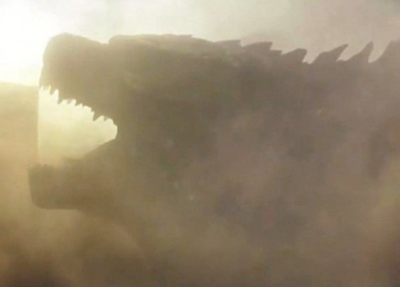 Godzilla Teaser Trailer! : 101 or Less
