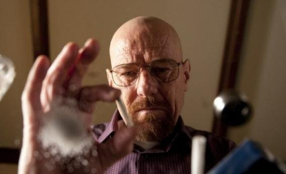 Fact-Checking the Science of BREAKING BAD