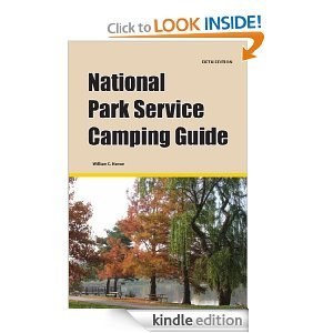 Kindle Book Freebie - National Park Service Camping Guide