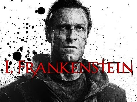 I, Frankenstein - Official Trailer