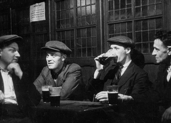Chesterton's Rule of Drinking | The Catholic Gentleman
