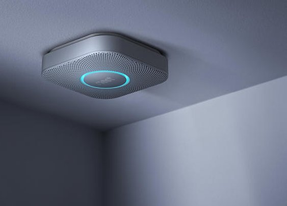 Nest Reinvents The Smoke Detector