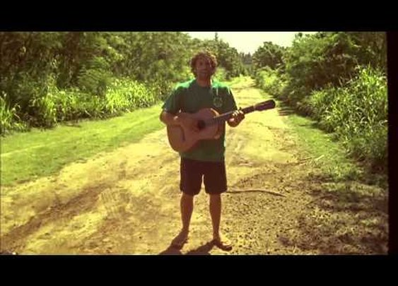 "Jack Johnson - ""I Got You"" Music Video - YouTube"