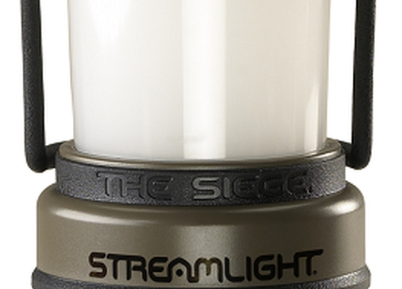 Streamlight Siege Lantern | Streamlight 44931 | On Duty Gear Blog
