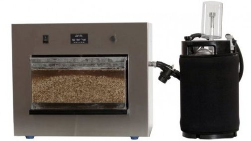 PicoBrew aims at almost completely automate beer brewing