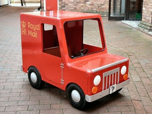10 Facts About The Royal Mail