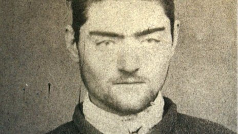 BBC- Letter reveals Australian outlaw Ned Kelly's last stand