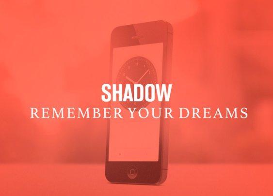 SHADOW | Community of Dreamers by hunter lee soik — Kickstarter