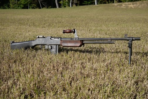 Gun Review: Browning Automatic Rifle (BAR) | The Truth About Guns