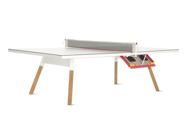 Bola Ping Pong Table