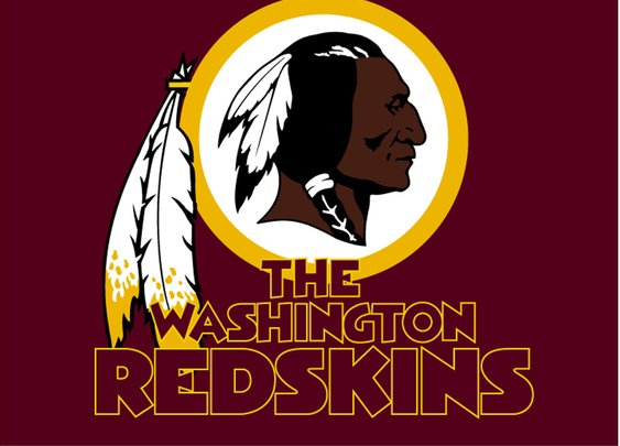 Offended by the Redskins? Really?? : 101 or Less