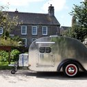 Retro Teardrop Trailers | The Coolector