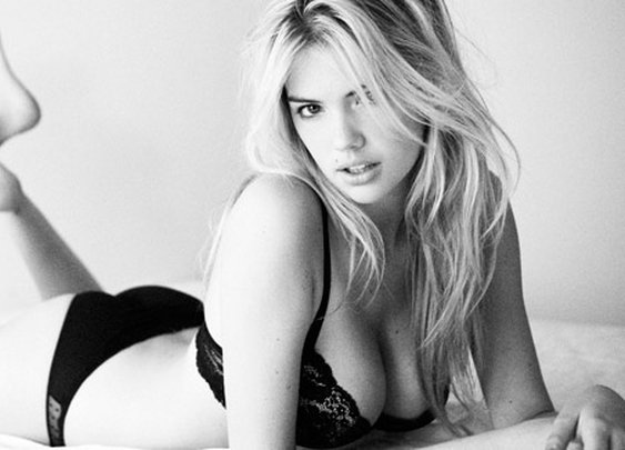 Kate Upton Sexy Photos