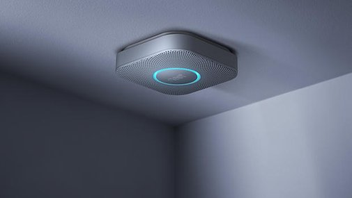 Nest Reinvents The Smoke Detector With Less False-Alarm Hassle | Fast Company | Business + Innovation
