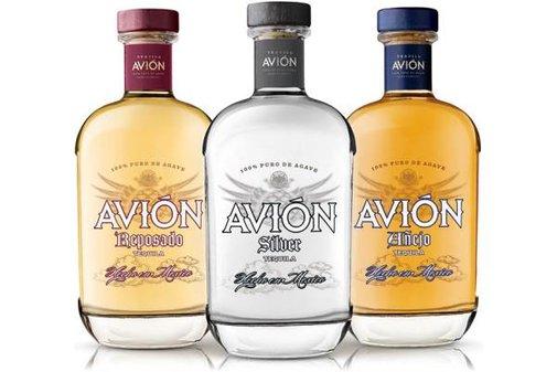 La tequila Avión, meilleure tequila au monde | Baxtton