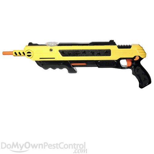 Bug-A-Salt Gun – The Fly & Bug Salt Gun – Bug Assault Shotgun | Do My Own Pest Control