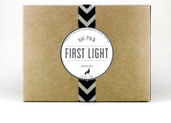 'Bac-Pack: First Light - The Pipe Guys