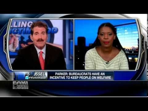 STOSSEL              people taking advantage of welfare - YouTube