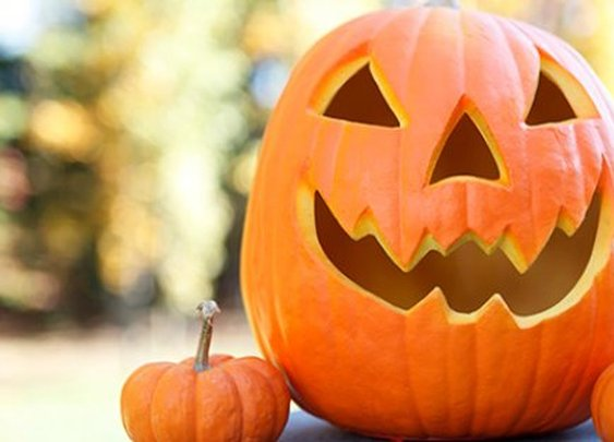 Carve a Pumpkin With Power Tools | Homesessive
