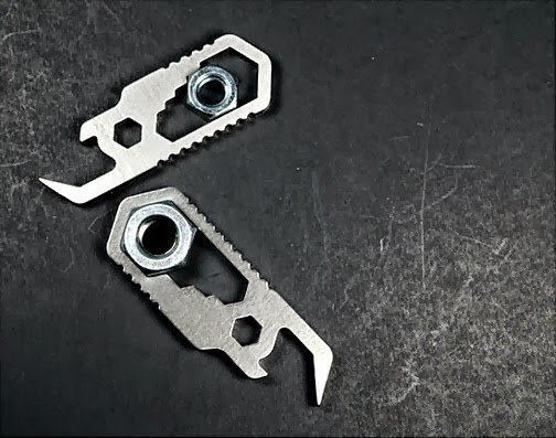 POCKET WRENCH
