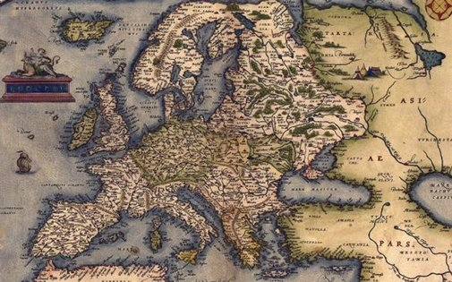 The Ancient Paths: Discovering the Lost Map of Celtic Europe, review - Telegraph