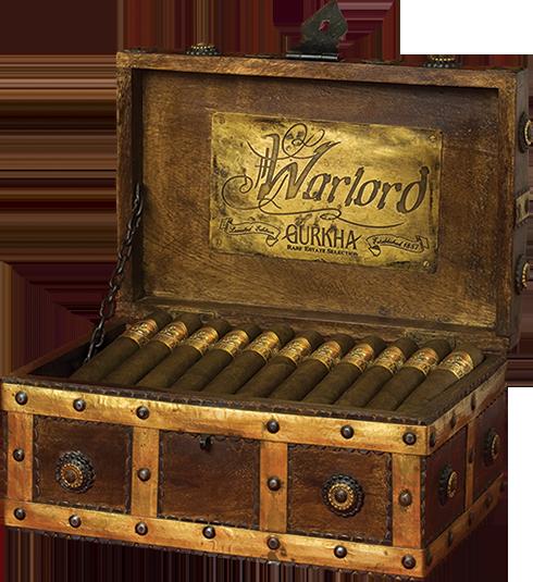 Warlord | GurkhaCigars.com