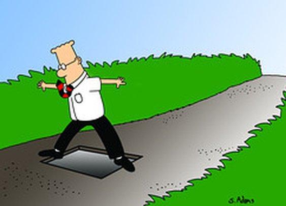 Scott Adams: How to Be Successful