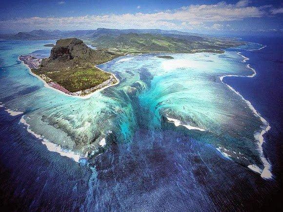 10 Unique Ocean Landscapes