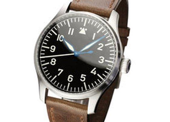 Stowa Flieger.  A-Type German made Automatic pilot watch.